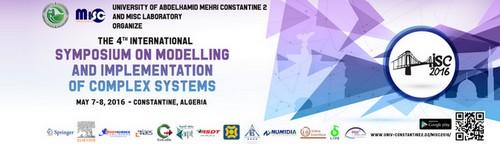 Symposium MISC 2016